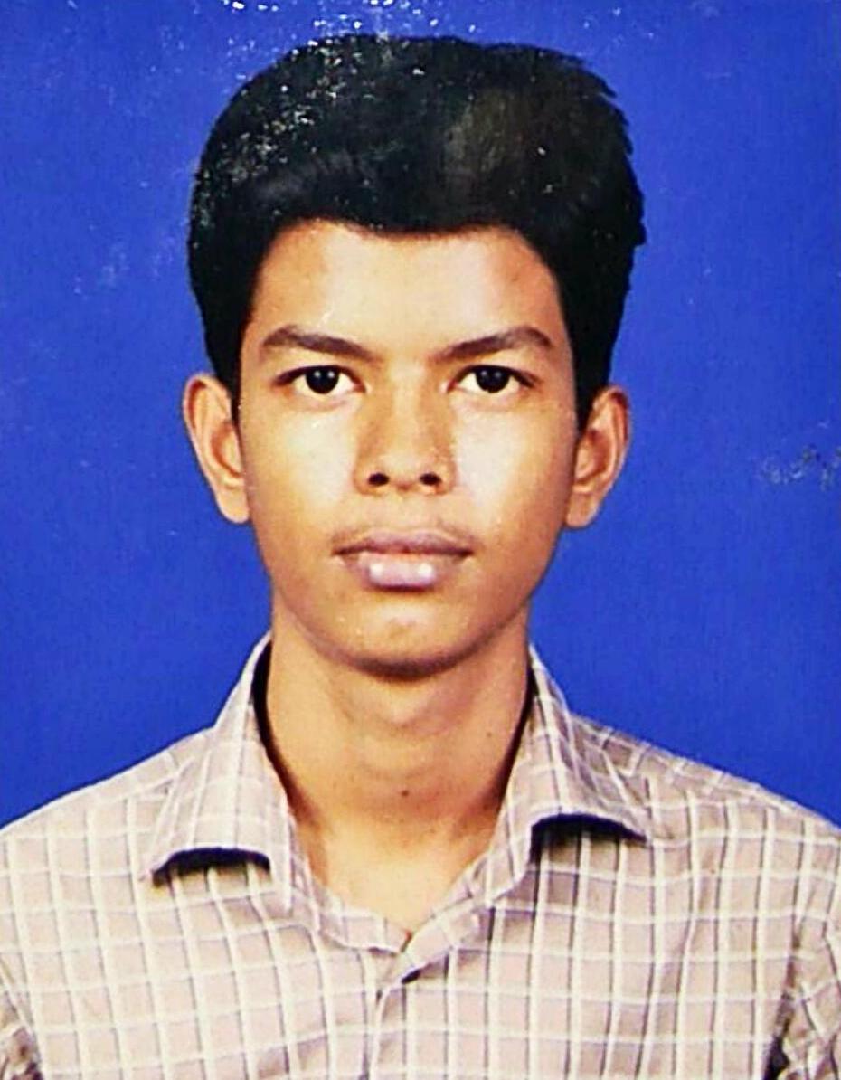 Joshva Santhosh